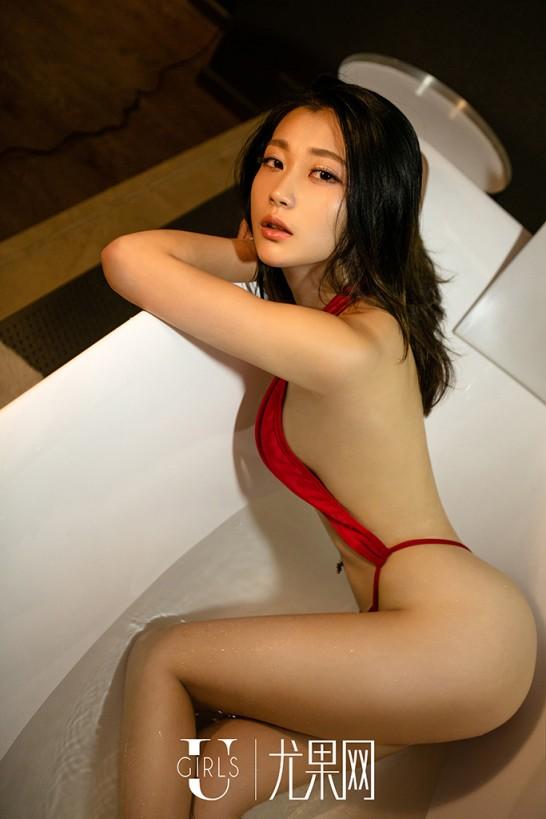 靳宝高清原创图片5