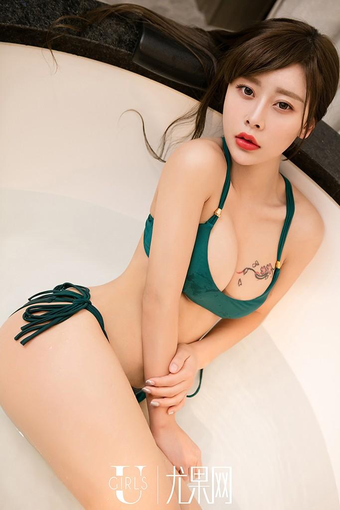 艺宁 ugirls尤果网 图片4