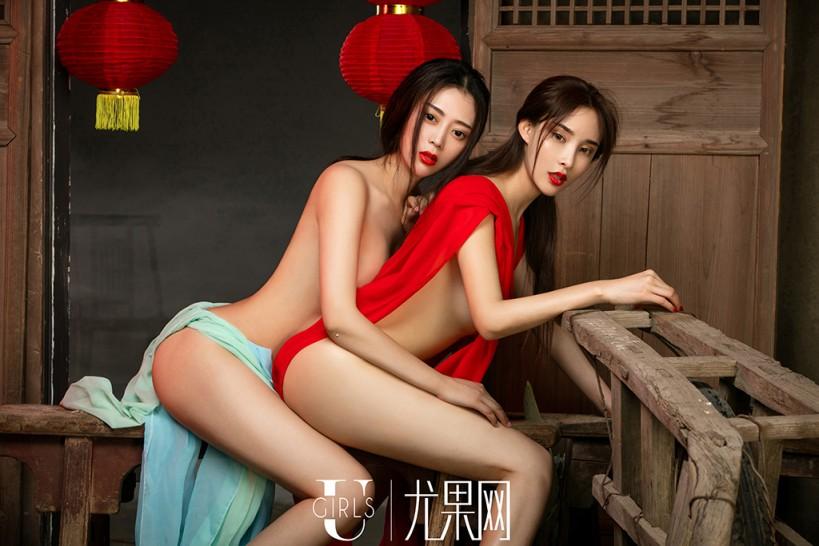 周妍希高清原创图片3