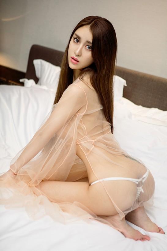 田梓茵高清原创图片5