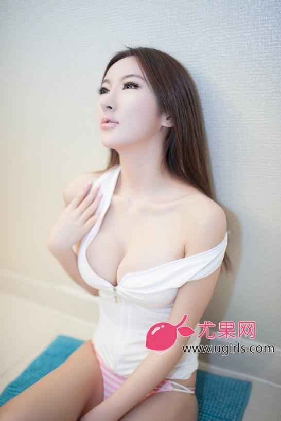 [Ugirls尤果网]2014.02.28 第09期 诗朵雅