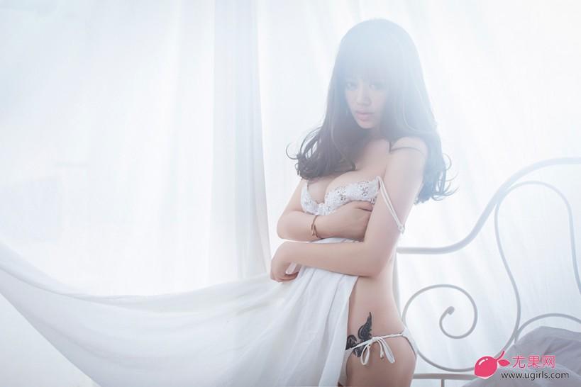 [Ugirls尤果网]2014.06.07 第019期 王轶玲