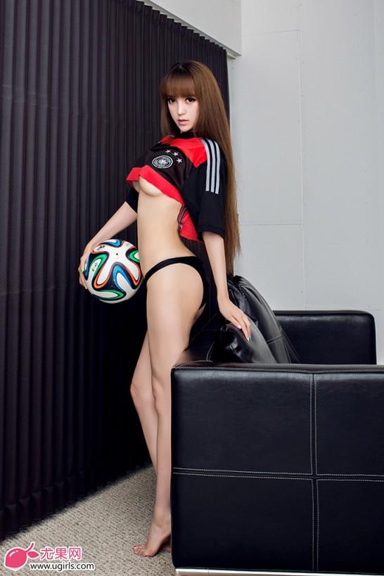 [T002]尤果网足球宝贝合辑II