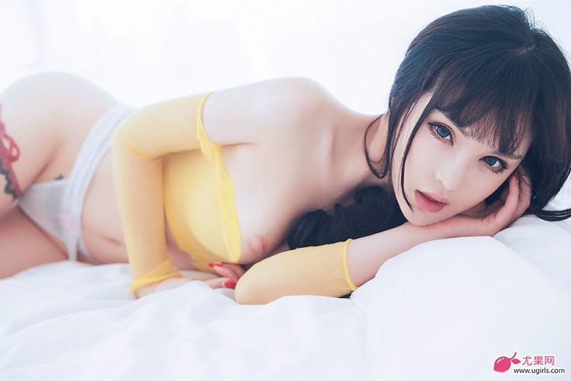 [Ugirls尤果网]2014.07.15 第025期 颜瑜