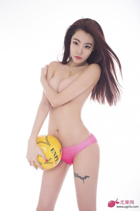 郭婉祈高清原创图片1