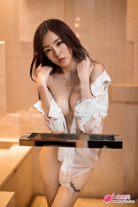郭婉祈高清原创图片2