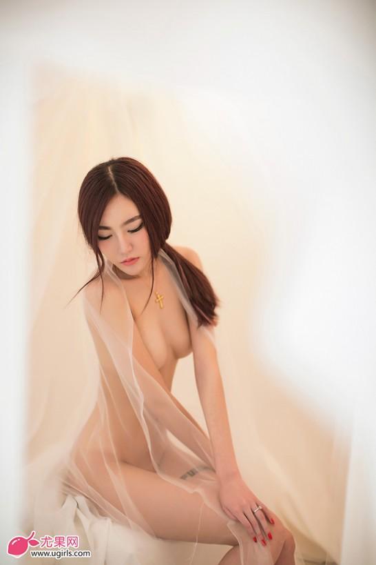 郭婉祈高清原创图片8