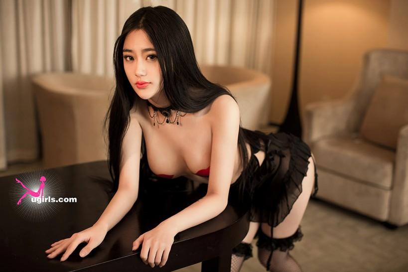 金子熙高清原创图片4