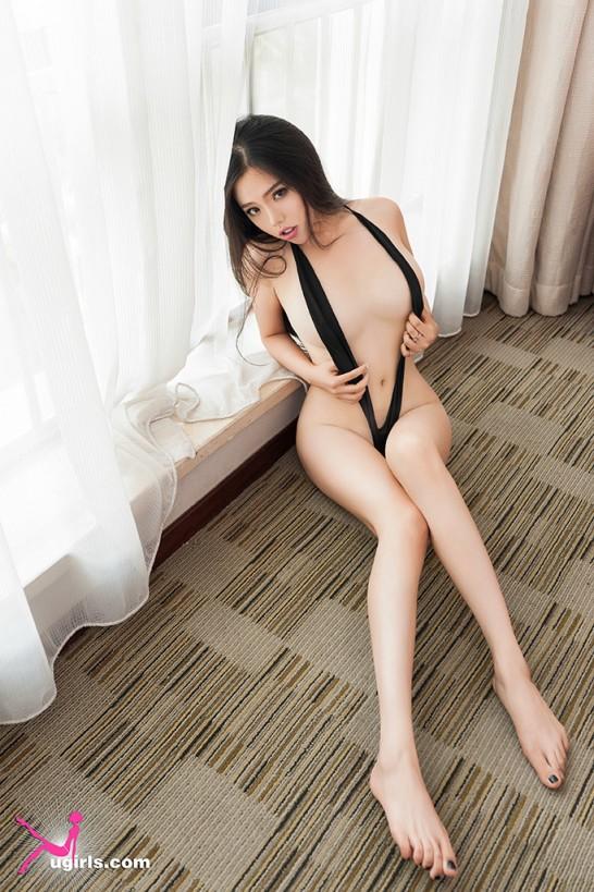 妮小妖高清原创图片3