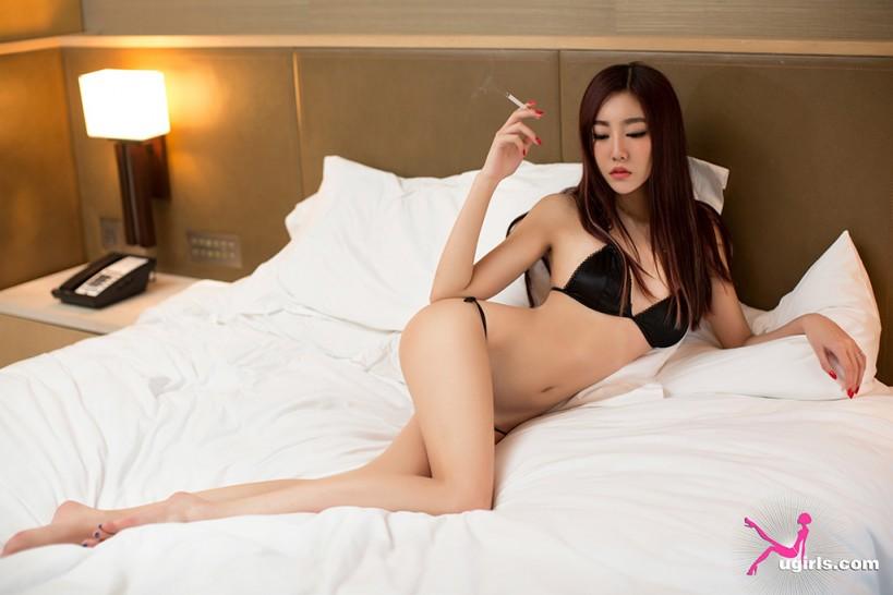 [E037]尤果网郭婉祈II