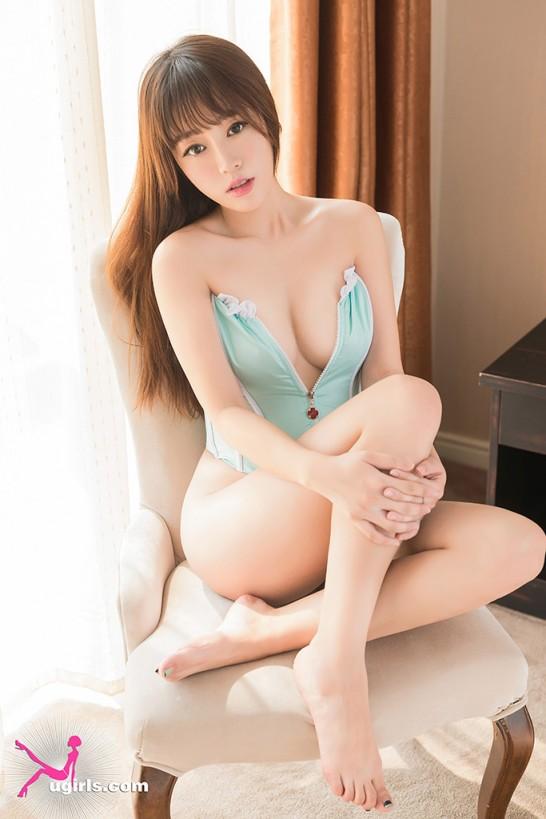 [Ugirls尤果网]2014.09.12 第039期 王语纯