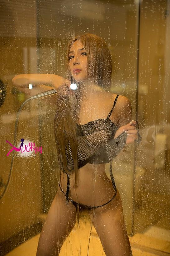 刘美辰高清原创图片7
