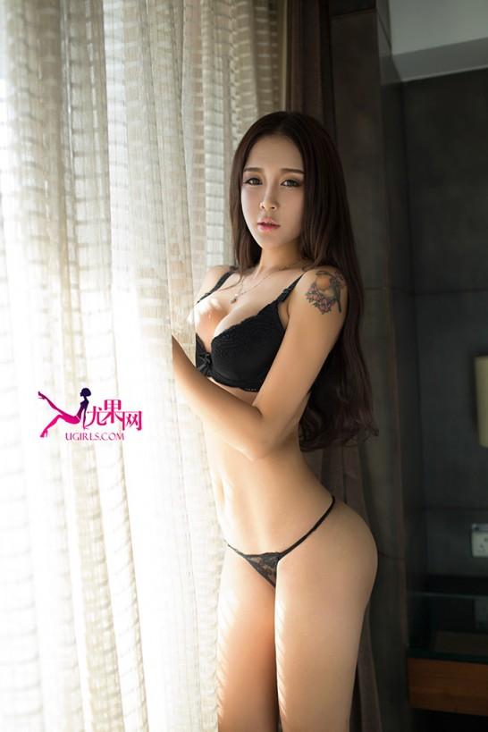 [U052]尤果网朱赢