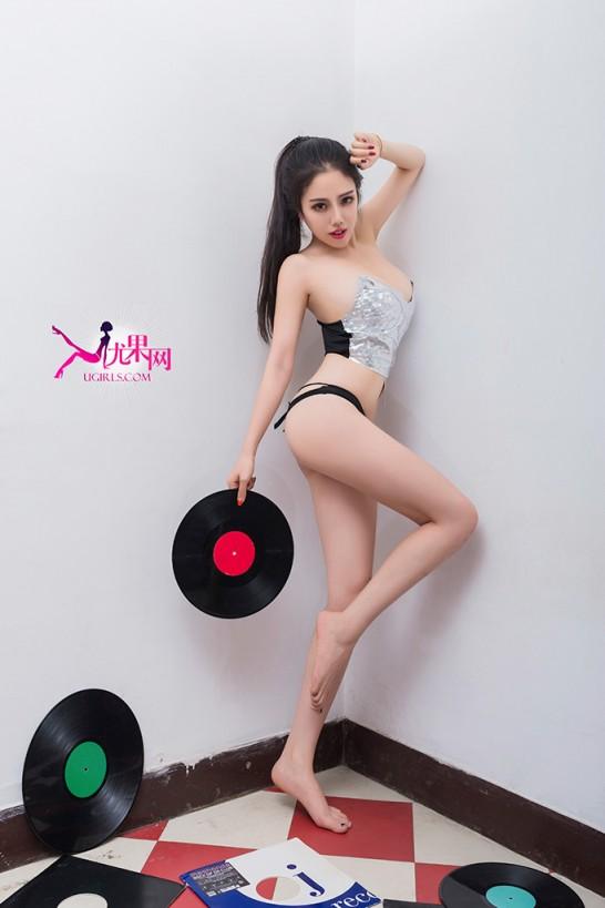 妮小妖高清原创图片2