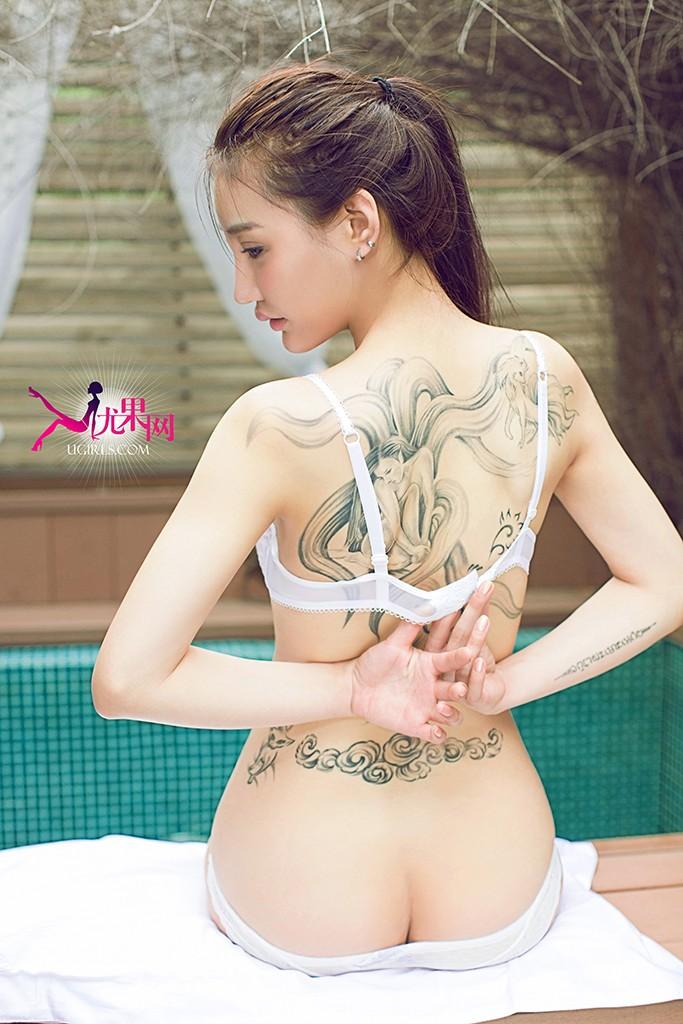 【美体艺术】尤果写真 性感美女(13) - Zwx8818 - Zwx8818