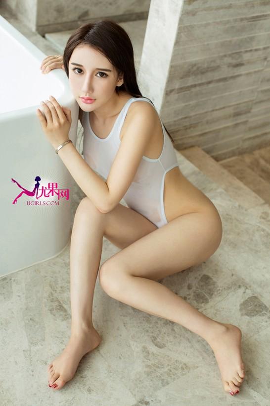 [U095]尤果网王瑾轩