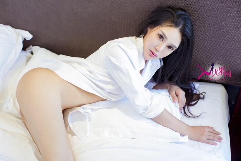 张熙儿高清原创图片5