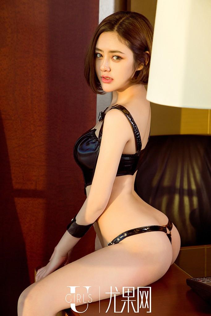 王恬恬 ugirls尤果网 图片1