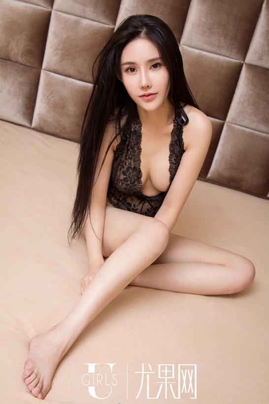 夏夏高清原创图片5