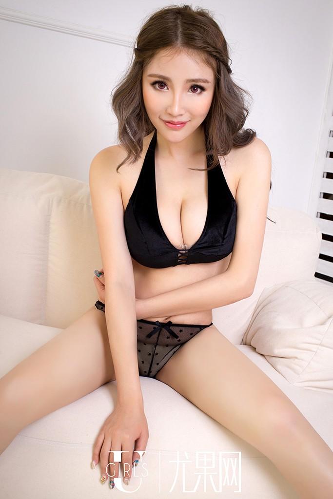 张芷昕 ugirls尤果网 图片5