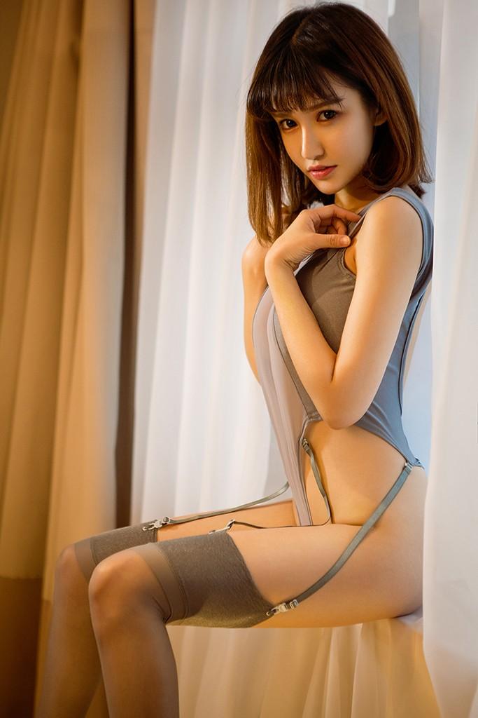 K8傲娇萌萌 ugirls尤果网 图片6