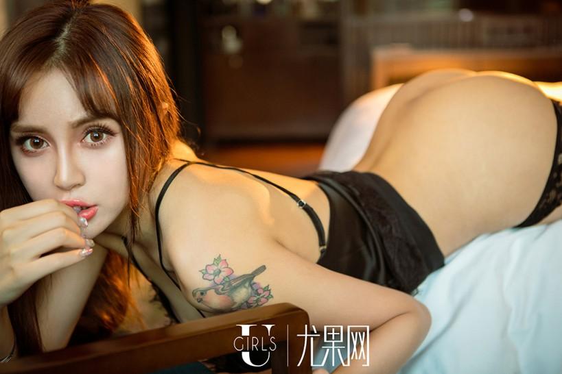 朱赢高清原创图片5