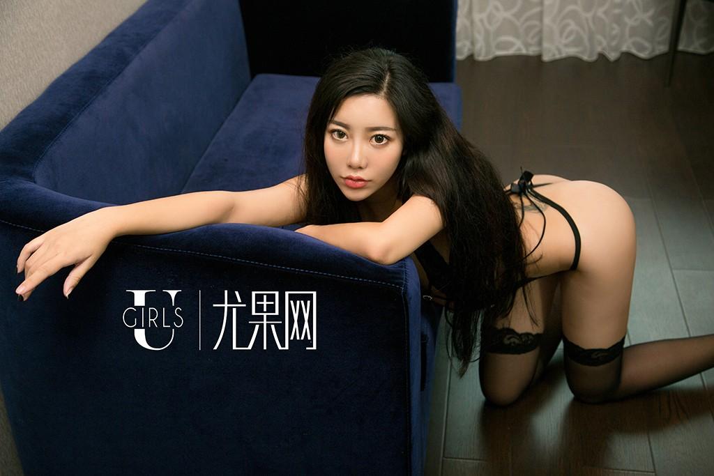 曲铭瑄 ugirls尤果网 图片5