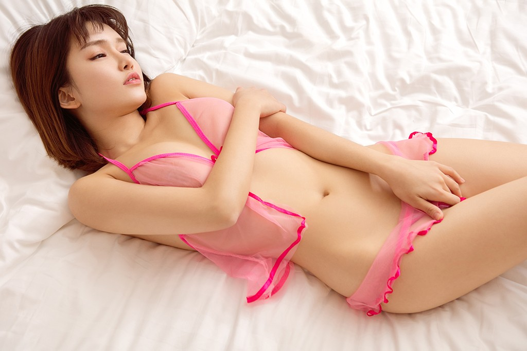 K8傲娇萌萌 ugirls尤果网 图片3