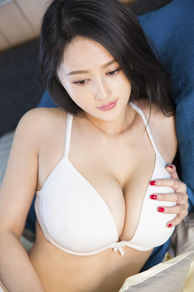 晨曦 ugirls尤果网 图片4
