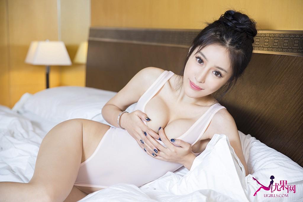田熙玥 ugirls尤果网 图片5