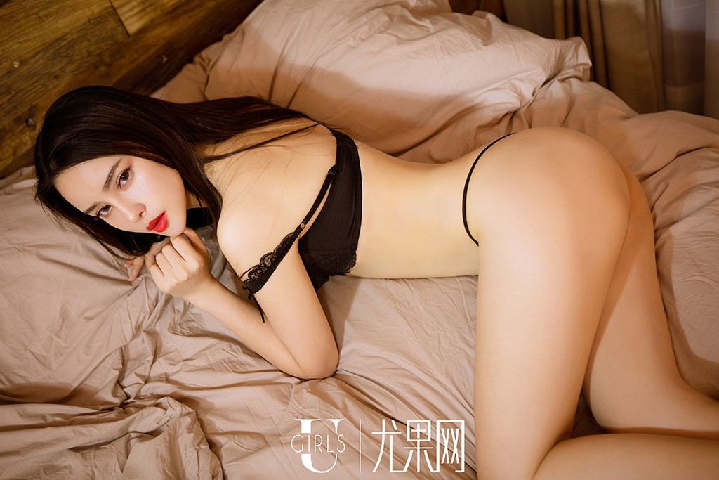 谭睿琪 ugirls尤果网 图片4