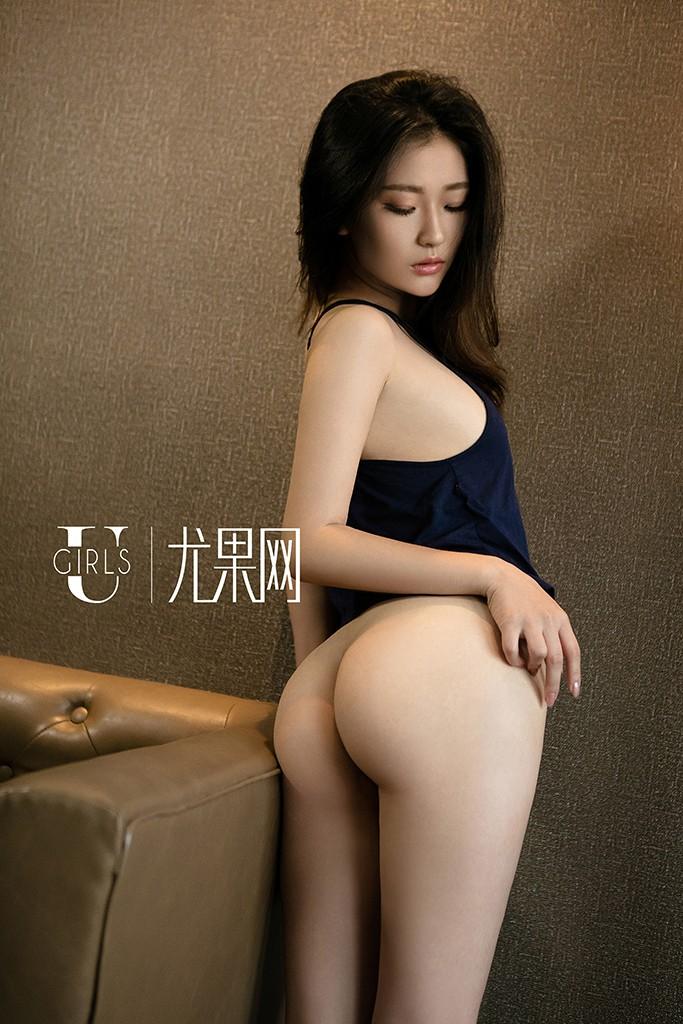 靳宝 ugirls尤果网 图片3