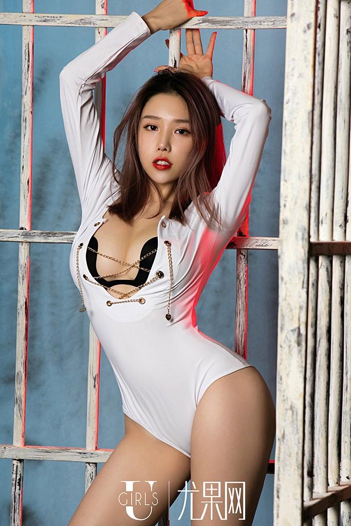 妮小妖 ugirls尤果网 图片6