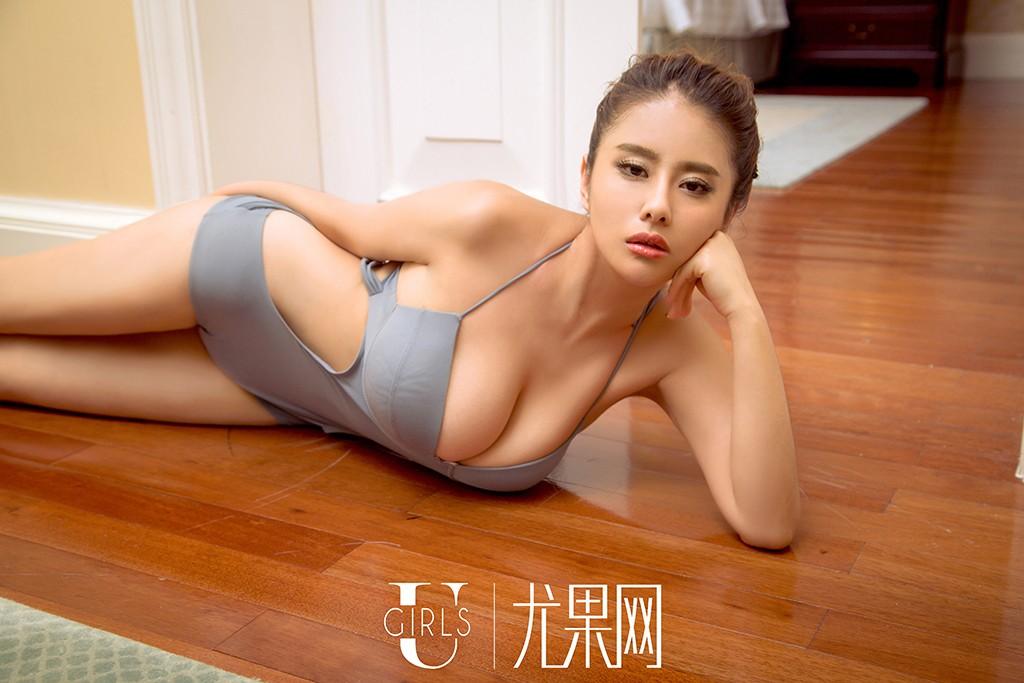 王莹 ugirls尤果网 图片3