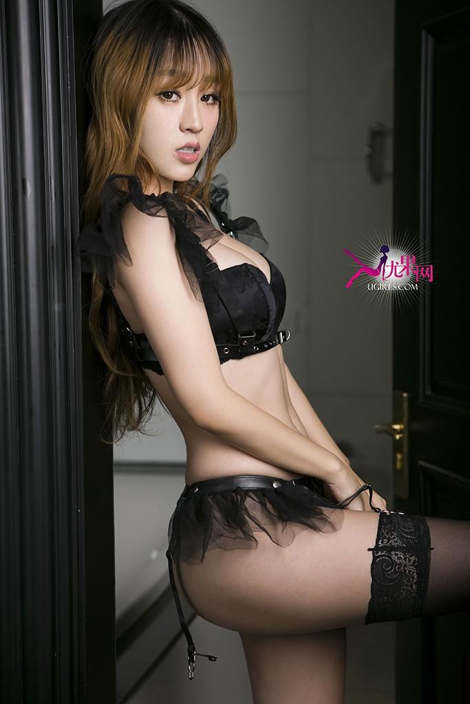 王雨纯 ugirls尤果网 图片3