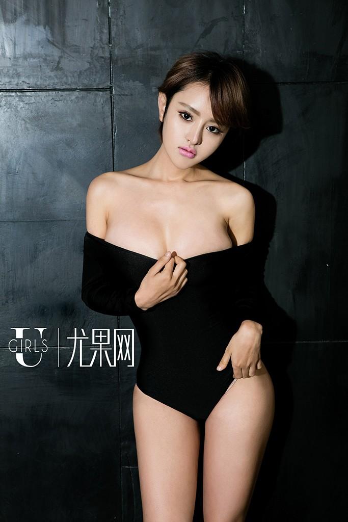李思宁 ugirls尤果网 图片4