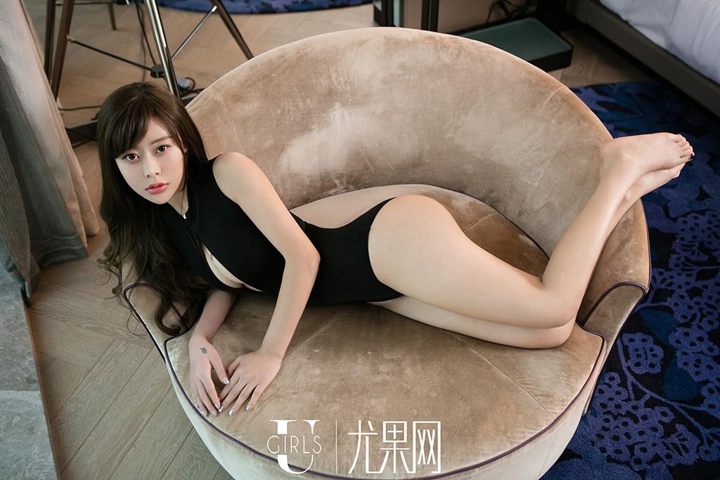 艺宁 ugirls尤果网 图片2