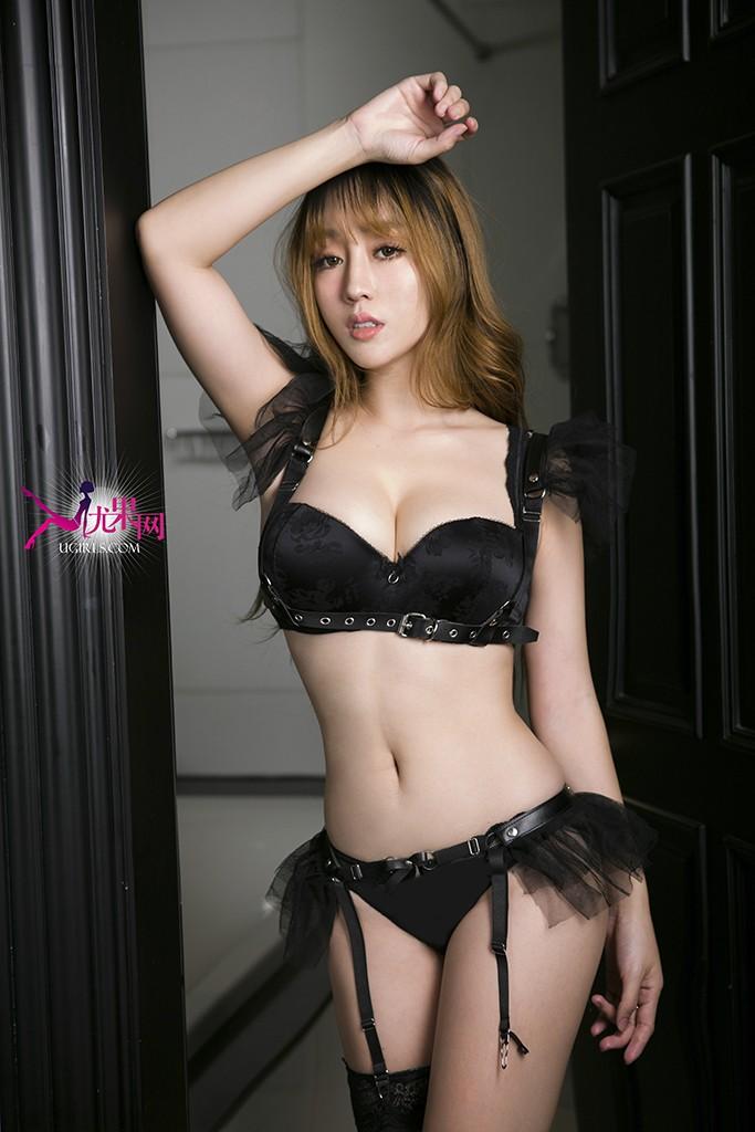 王雨纯 ugirls尤果网 图片2