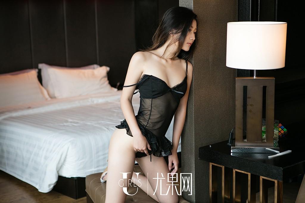靳宝 ugirls尤果网 图片4