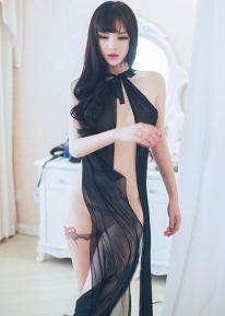 [E025]尤果网颜瑜