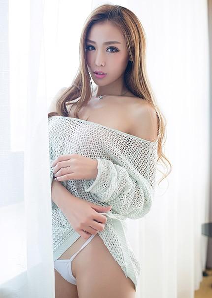 [U056]尤果网刘嘉琦