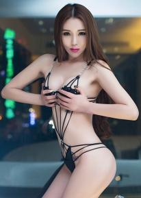 [U061]尤果网林妃媛