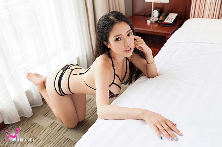 [E035]尤果网妮小妖