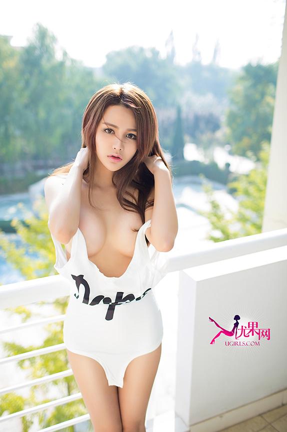 [E049]尤果网研依