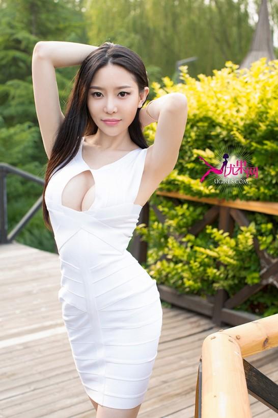 慕羽茜高清原创图片3