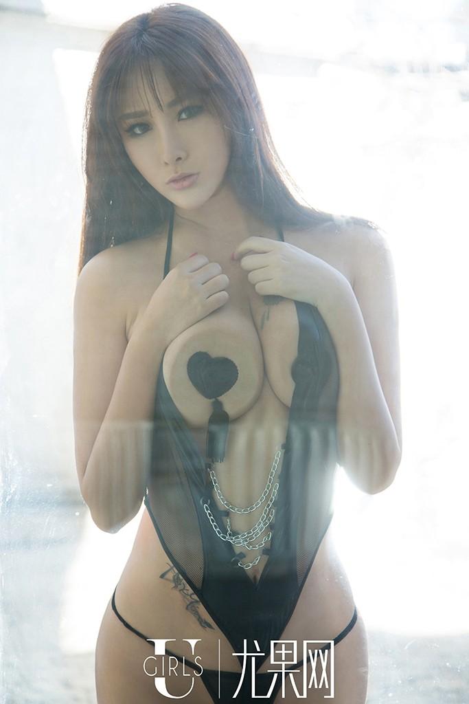 孟狐狸美女高清原创写真图片