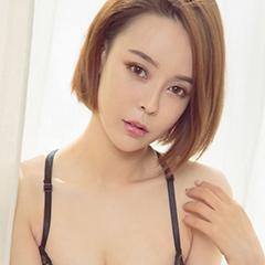 夏绮纹私房诱惑照片